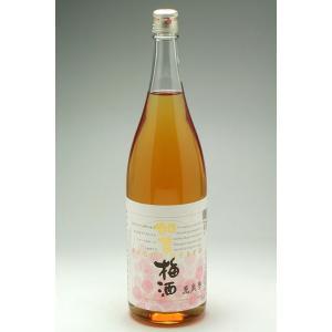 加賀白山 小堀酒造店 加賀梅酒 1800ml|konchikitai