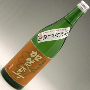 石川県の地酒 加賀鳶 山廃純米吟醸ひやおろし 生原酒 720ml|konchikitai