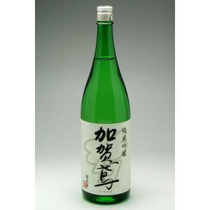 金沢の地酒 加賀鳶 純米吟醸 1800ml|konchikitai