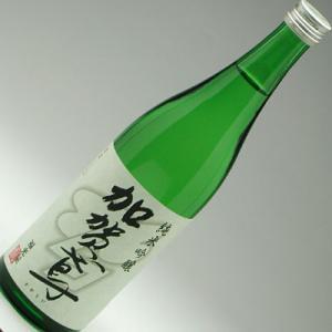 金沢の地酒加賀鳶 純米吟醸 720ml|konchikitai