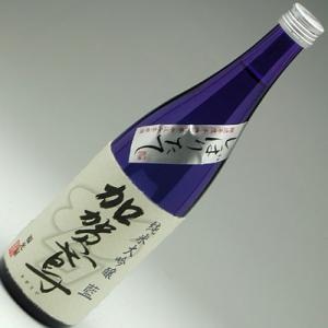 加賀鳶 純米大吟醸しぼりたて720ml|konchikitai