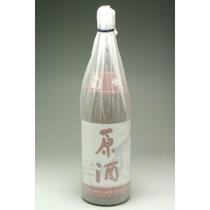 石川県の地酒 菊姫 原酒 1800ml|konchikitai