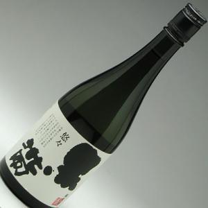 黒帯 特別純米 悠々 720ml|konchikitai