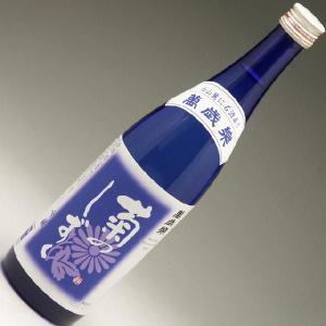 萬歳楽 吟醸 菊のしずく 720ml|konchikitai