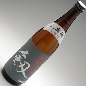 萬歳楽 山廃本醸造 剱/つるぎ|konchikitai