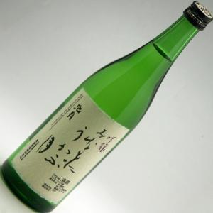 中能登町 池月 吟醸酒 みなもにうかぶ月 720ml|konchikitai