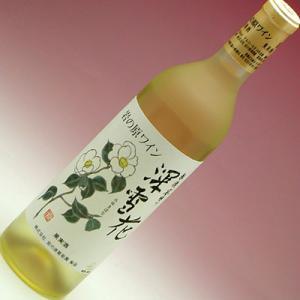 新潟県ワイン 岩の原葡萄園の岩の原深雪花(みゆきばな)白 720ml|konchikitai