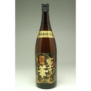 奥能登本格麦焼酎 富士乃華 25度 1800ml|konchikitai