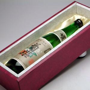 清酒 720ml 1本用化粧箱|konchikitai