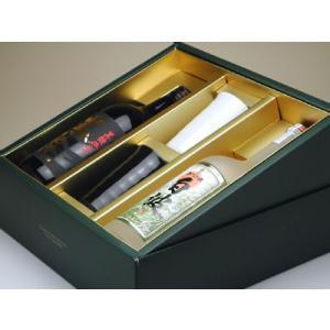 薩摩酒造 白波伝承 白波黒麹仕込みギフト|konchikitai