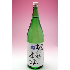 宗玄 吟醸生酒 1800ml|konchikitai