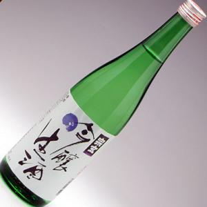 奥能登の味わい 宗玄 吟醸生酒 720ml|konchikitai