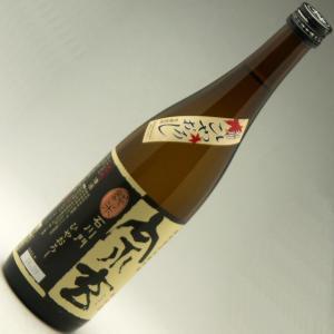秋の酒 宗玄 純米石川門 ひやおろし 720ml|konchikitai
