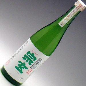 宗玄 純米石川門 無濾過生原酒 720ml|konchikitai