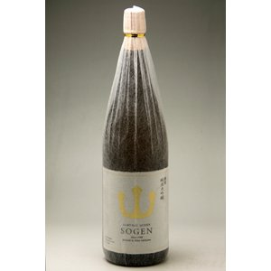 宗玄 純米大吟醸 能 1800ml|konchikitai