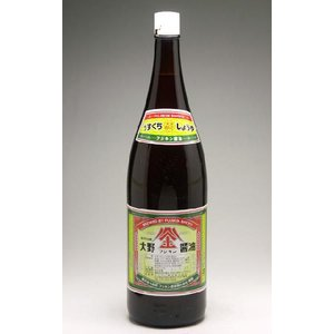 フジキン醤油 淡口(うすくち)1800ml|konchikitai