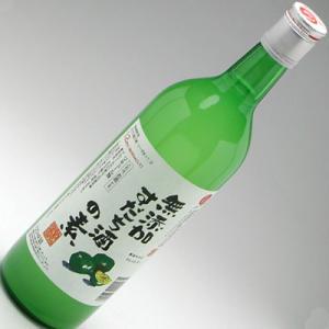 無添加 すだち酒の素 甘口720ml|konchikitai