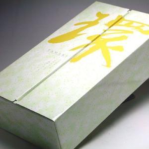 清酒 1800ml 2本用化粧箱|konchikitai