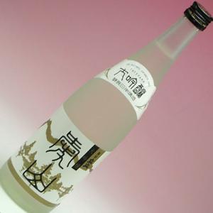 立山酒造 銀嶺立山 大吟醸 愛山 720ml|konchikitai