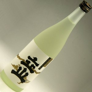 立山酒造 銀嶺立山 純米大吟醸 雨晴 720ml|konchikitai