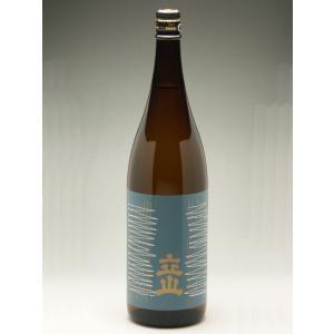富山の地酒 銀嶺立山 特別本醸造酒 1800ml|konchikitai
