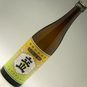 立山酒造 銀嶺立山 純米酒 720ml|konchikitai