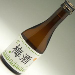 日本酒がベース 立山梅酒 300ml|konchikitai