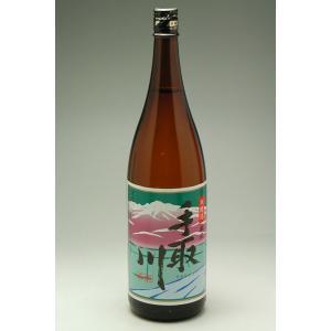 手取川 本醸造本流 1800ml|konchikitai