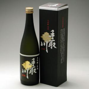 白山菊酒 手取川 純米大吟醸 本流 720ml|konchikitai