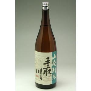 手取川 山廃純米 1800ml|konchikitai