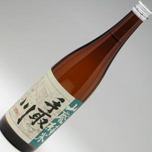 手取川 山廃純米酒 720ml|konchikitai
