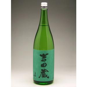 手取川 吉田蔵大吟醸 1800ml|konchikitai
