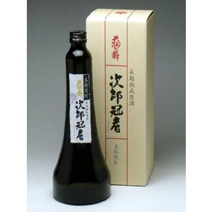 吟醸清酒粕使用 粕取焼酎 天狗舞 次郎冠者(じろうかじゃ) 750ml|konchikitai