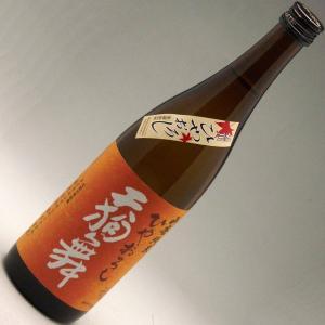 石川県の地酒 天狗舞 山廃純米 ひやおろし生酒|konchikitai
