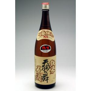天狗舞 山廃純米生原酒 1800ml|konchikitai