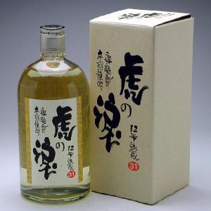 奥能登 本格麦焼酎 虎の涙 720ml|konchikitai