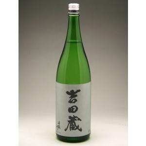 手取川 吉田蔵純米酒 1800ml|konchikitai