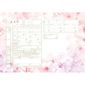 Sakura Gradation konintodoke