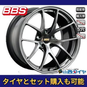 ベンツAMG A45専用 18インチ BBS RI-A DB 8.0J-18+48 5/112 ホイール新品1本 輸入車|konishi-tire