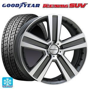 ベンツ GLCクラスクーペ(x253) 2017年? スタッドレス 235/55R19 グッドイヤー アイスナビ SUV ユーロプレミアム ヴェルナー konishi-tire 01