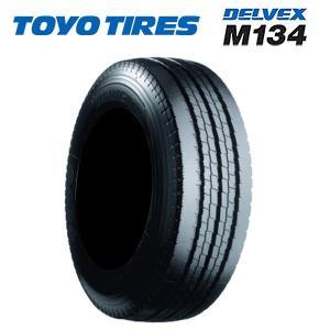 訳あり品 サマータイヤ 6.50R16 10PR トーヨータイヤ デルベックス M134 1本国産車 輸入車|konishi-tire