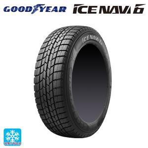 数量限定 スタッドレスタイヤ195/60R16 89 Q グッドイヤー アイスナビ6 新品1本国産車 輸入車|konishi-tire