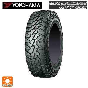 数量限定 サマータイヤ6.50R16 LT 97 Q ヨコハマ ジオランダー M/T G003 新品1本国産車 輸入車|konishi-tire