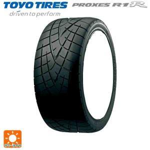 サマータイヤ 225/40R18 88W トーヨー プロクセス R1R 新品1本 18インチ