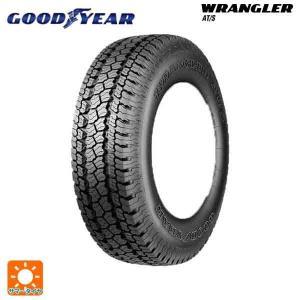 数量限定 サマータイヤ225/70R16 102 S グッドイヤー ラングラー AT/S 新品1本国産車 輸入車|konishi-tire