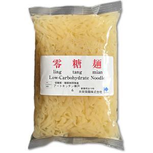 零糖麺|konnyaku-jp