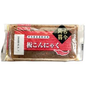 板こんにゃく辛子入り3個まとめ買い|konnyaku-jp