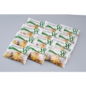和風きのこ こんにゃくパスタ  12食セット 【送料無料】【ジョイダス】|konnyakuclub