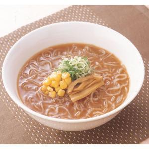 味噌 こんにゃくラーメン 24食 【低カロリー】|konnyakuclub