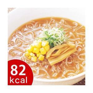 味噌 こんにゃくラーメン |konnyakuclub|02